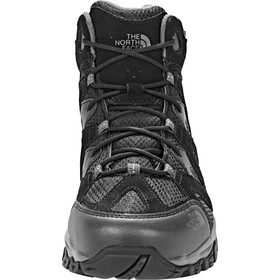 The North Face Storm Hike Mid GTX Shoes Herren tnf black/dark shadow grey